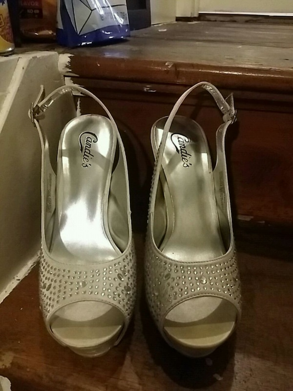 70edefffa52 Used Shoes Candies size 9 for sale in Chatham - letgo