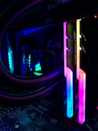 İ7 8700K Gaming PC Başiskele, 41090