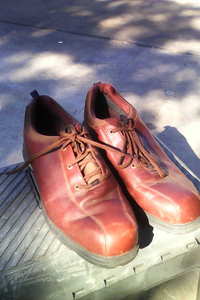 Letgo Etonic Golf Shoes In Rialto Ca