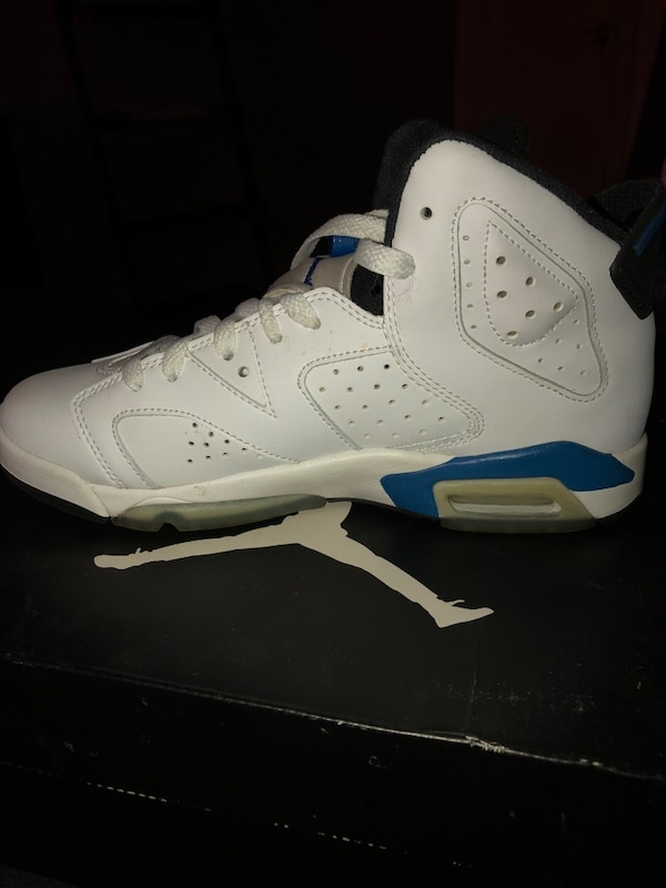 f326c75d6c52af Air Jordan 6 retro size 5.5y authentic. HomeUsed Fashion and Accessories in New  York ...