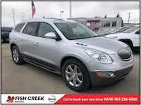 2009 Buick Enclave CXL AWD LEATHER! DVD! PANORAMIC SUNROOF! Calgary