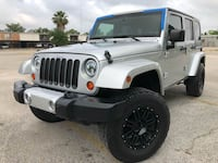 Jeep - Wrangler - 2010 Houston