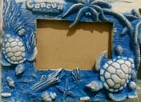 Picture frame (Mexican)