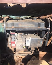 Generator works great  Oroville, 95966
