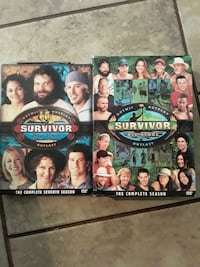 Survivor Bundle