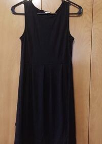 women's black sleeveless dress Windsor, N8S 3X8