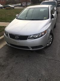 Kia - Forte - 2010 District Heights
