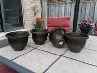 Plant Containers Richmond Hill, L4C 5B4