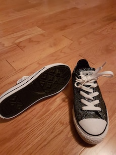 All Star Converse - size 1 1/2
