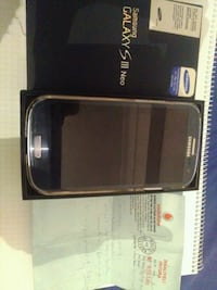 Samsung GALAXY S3 mini  8407 km