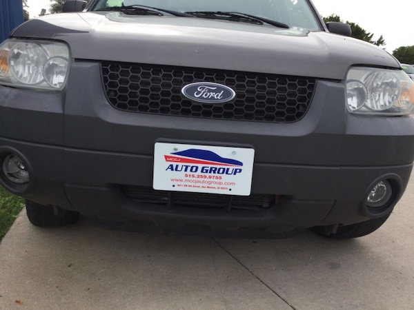 2006 Ford Escape 4dr 3.0L XLT GUARANTEED CREDIT APPROVAL 363acfa9-a8be-45bb-b50b-46549cd5d5b8
