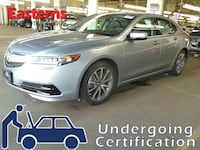 2015 Acura TLX V6 Technology Sterling, 20166