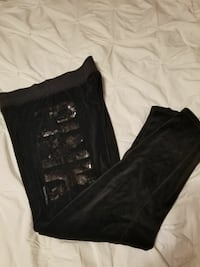 PINK Velour Track Pants Mississauga, L5N 5A2