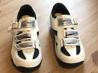 Shimano WM62 Cycling Shoes - Women's. Size 39