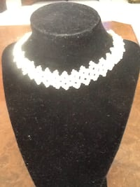 Choker Jewelry Small Pearls Beaded Germantown, 20874