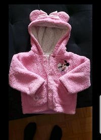 18-24 month disney coat Oshawa