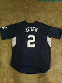 New York Yankees jersey Austin, 78729