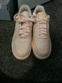 I am selling Nike Airforce 1 which have never bee  Decatur, 30034