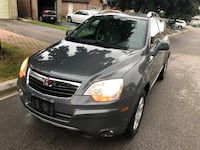 Saturn - Vue - 2008 no accident  Markham, L3R 3P1