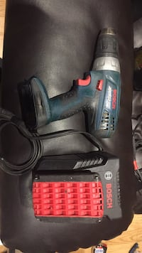 Bosch 18v Litheon Drill with 1 batt and charger Calgary, T3K 1Z2