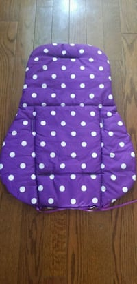 Stroller seat cover  Kitchener