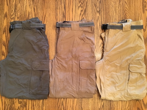 81c19a32e16a Used Mens Duluth Trading Co. Cargo Pants for sale in Palatine - letgo