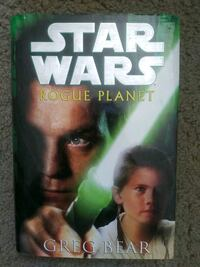 Star Wars Rouge Planet