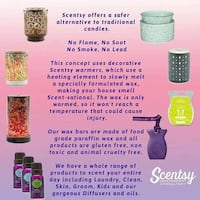 Scentsy products! Kitchener