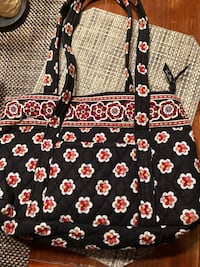 **Retired** Vera Bradley Bitty Betsy Pirouette Tote Bag South Chesterfield, 23803