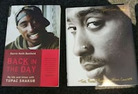 Tupac Books  Barrie