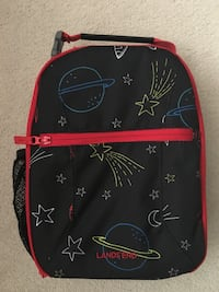 Brand new Lands'End lunch bag