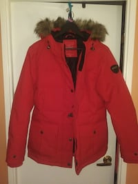 Ecko red womens jacket