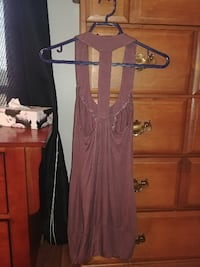 women's purple Guess dress BURLINGTON