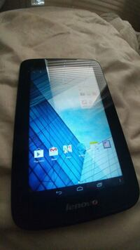 Excellent conditions Lenovo tablet 7 inches 8 gb  Las Vegas, 89110