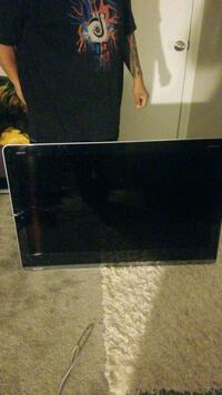 "40 "" Sharp TV with TV mount Manassas, 20111"