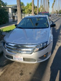 Ford fusion 2010 Los Angeles