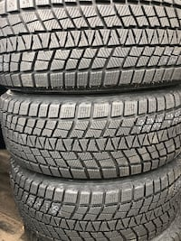 205/55/16 New winter tires  Montreal, H1C 1S9