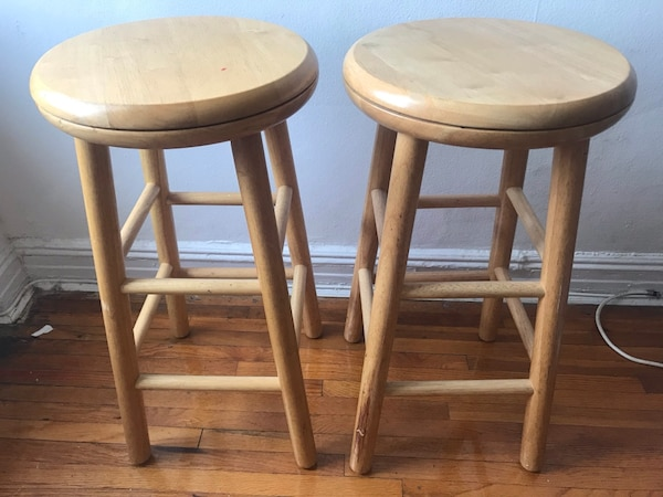 Stupendous Winsome Dakota 24 Solid Wood Counter Stool Pair Pabps2019 Chair Design Images Pabps2019Com