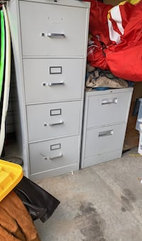 Used And New Filing Cabinet In Sanjose