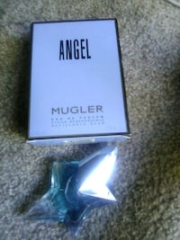 Angel perfume from Macy's Spokane Valley, 99216