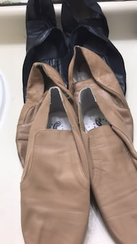 jazz shoes(4 pair) San Antonio, 78229
