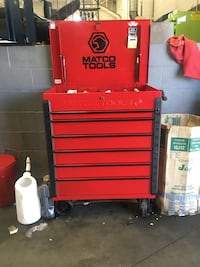 Marco tool cart  Industry, 91748