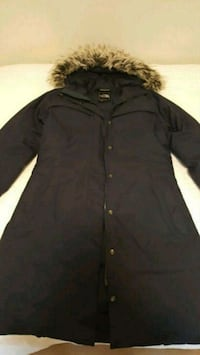 Manteau d hiver North Face 795 km