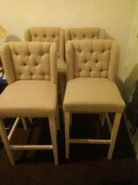 4 Chairs For Sale Norfolk, 23503