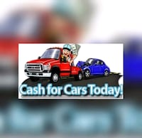 Scrap Cars for Cash Brampton, L6Z 1Y2