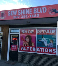 Clothing alterations Calgary