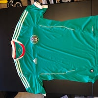 Mexico Away Jersey Frederick, 21701