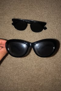 Sunglasses great condition very clean  Annapolis, 21401