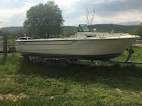 1982 boat Mount Airy, 21771