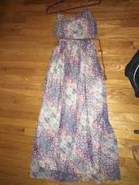 maxi dress Manassas, 20111